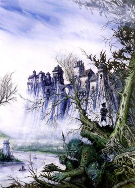 Ian Miller illustrator  Wikipedia