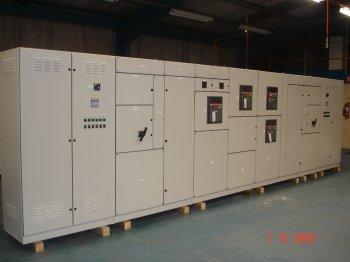 electric switchboard wikipedia