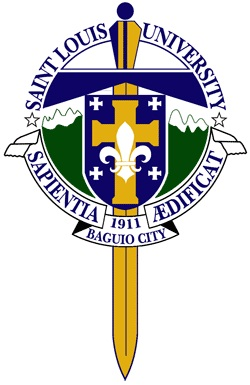 Saint Louis University Philippines Wikipedia