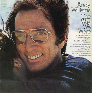 The Way We Were Andy Williams Album Wikipedia
