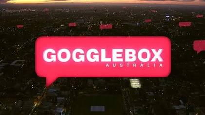 Gogglebox Australia  Wikipedia