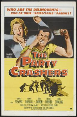 The Party Crashers Wikipedia