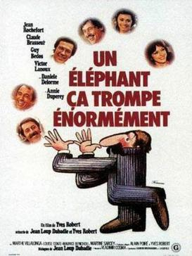 Un Elephant Ca Trompe Enormement : elephant, trompe, enormement, Pardon, Affaire, Wikipedia