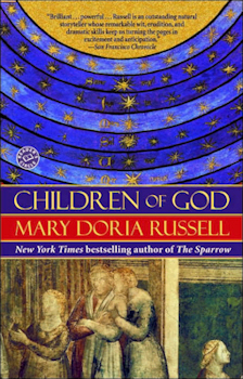 Children of God (novel)