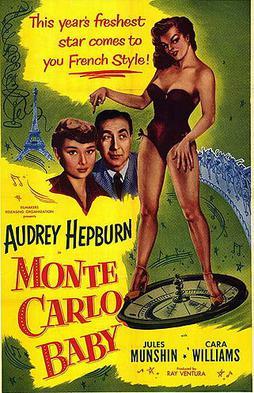 Monte Carlo Baby  Wikipedia