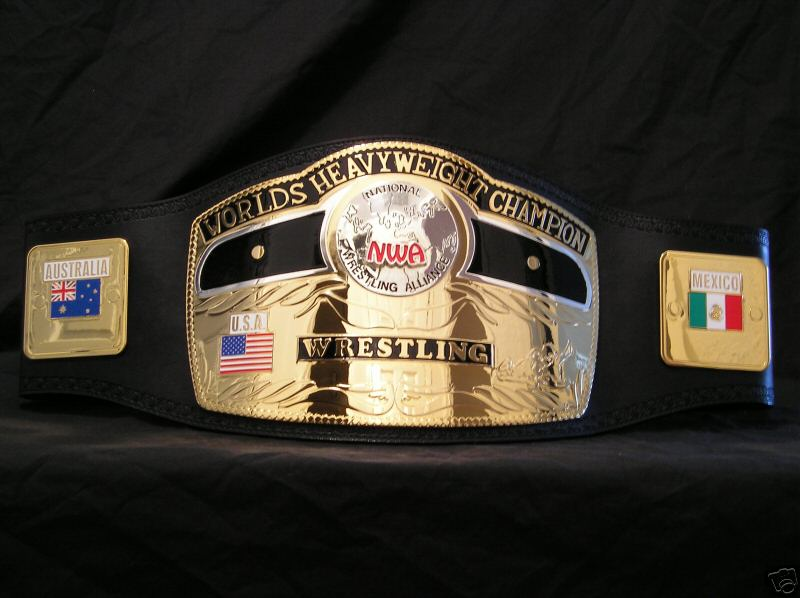 WWE Night of Champions (Proposal) (5/6)