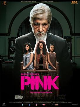 Pembe (Pink) filmi - Sinemalar.com