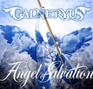 Angel of Salvation  Wikipedia