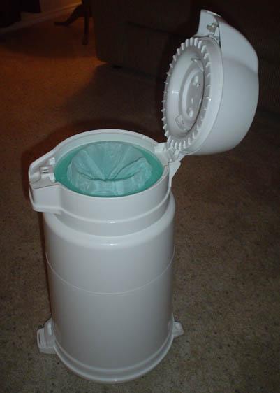 Diaper Genie - Wikipedia