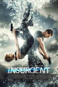 Poster for 2015 young adult sequel Insurgent