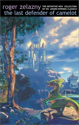The Last Defender of Camelot (2002 book)