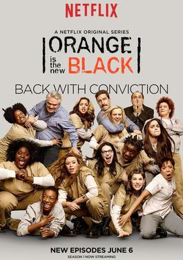 Orange Is The New Black Résumé Saison 6 : orange, black, résumé, saison, Orange, Black, (season, Wikipedia