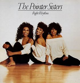Right Rhythm (Pointer Sisters album)