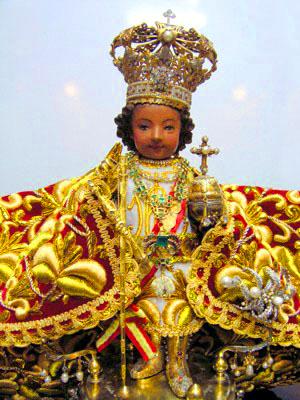 Santo Nino de Cebu