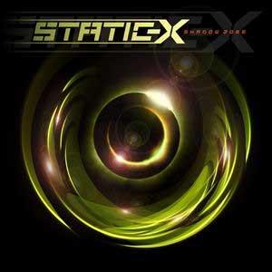 Shadow Zone StaticX album  Wikipedia