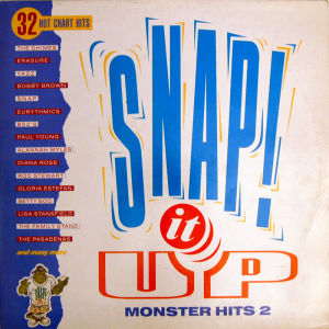 Snap It Up Monster Hits 2  Wikipedia
