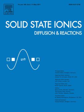 Solid State Ionics journal  Wikipedia