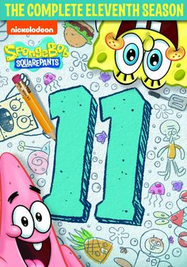 All 12 Seasons Of Spongebob On Dvd : seasons, spongebob, SpongeBob, SquarePants, (season, Wikipedia