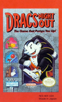 Drac S Night Out Wikipedia