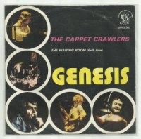 The Carpet Crawlers - Wikipedia