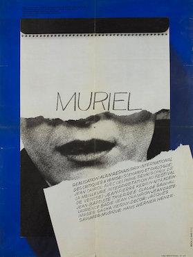 Muriel Ou Le Temps D'un Retour : muriel, temps, retour, Muriel, (film), Wikipedia