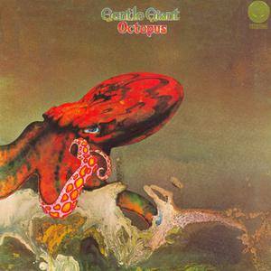 Octopus Gentle Giant album  Wikipedia