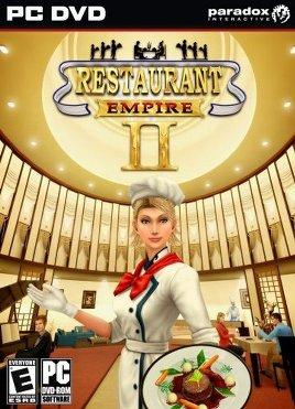 Restaurant Empire II  Wikipedia