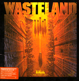 Wasteland video game  Wikipedia