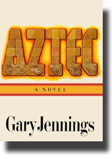 Aztec novel  Wikipedia
