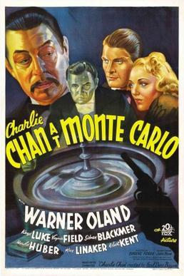 Monte Carlo Movie