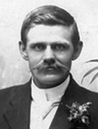 Edmund Anscombe