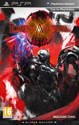Lord Of Arcana Wikipedia