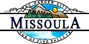 Official seal of City of Missoula, Montana