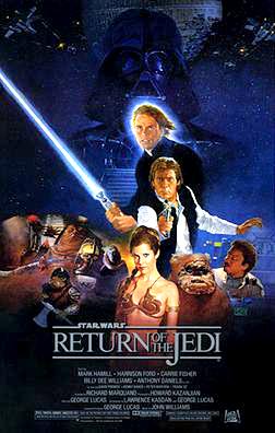 Star Wars Le Retour De La Force : retour, force, Return, Wikipedia