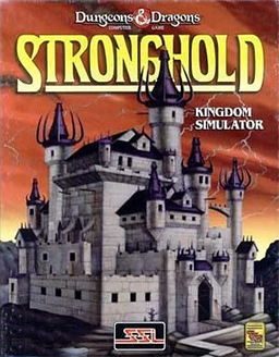 Stronghold 1993 video game  Wikipedia