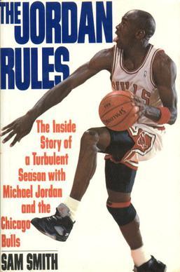 The Jordan Rules book  Wikipedia