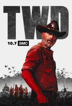 The Walking Dead Saison 9 Streaming Episode 13 : walking, saison, streaming, episode, Walking, (season, Wikipedia