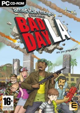 Bad Day LA Wikipedia