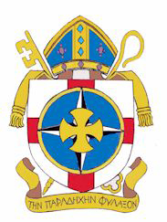 Coat of Arms of the Traditional Anglican Commu...
