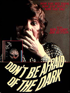 Don't Be Afraid of the Dark (1973 film)