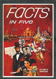Cover of Facts in Five