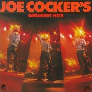 Joe Cockers Greatest Hits  Wikipedia