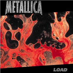 Resultado de imagen de metallica load