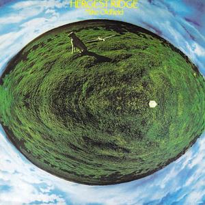 Hergest Ridge album  Wikipedia