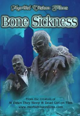 Bone Sickness Wikipedia