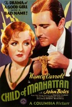 Child of Manhattan (film)