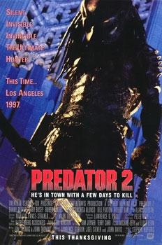 Predator 2  Wikipedia