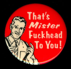 A button I once made