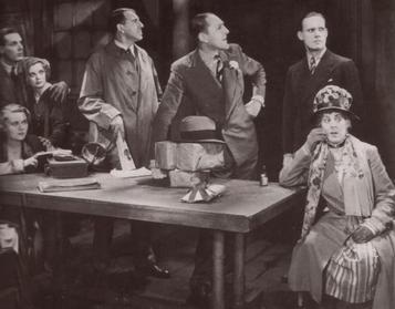 The Ghost Train 1931 film  Wikipedia