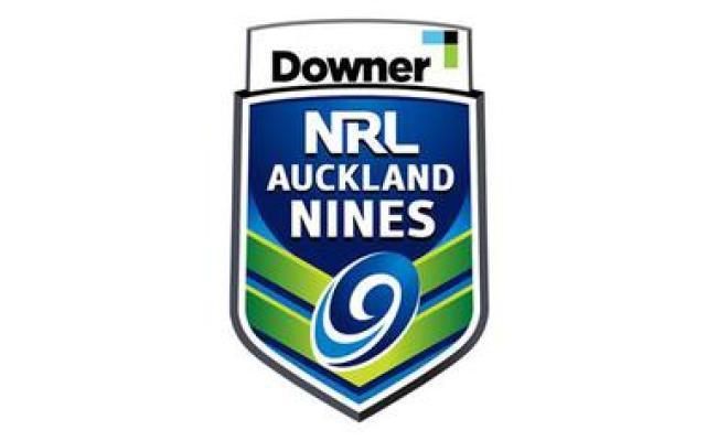 2017 Auckland Nines Wikipedia